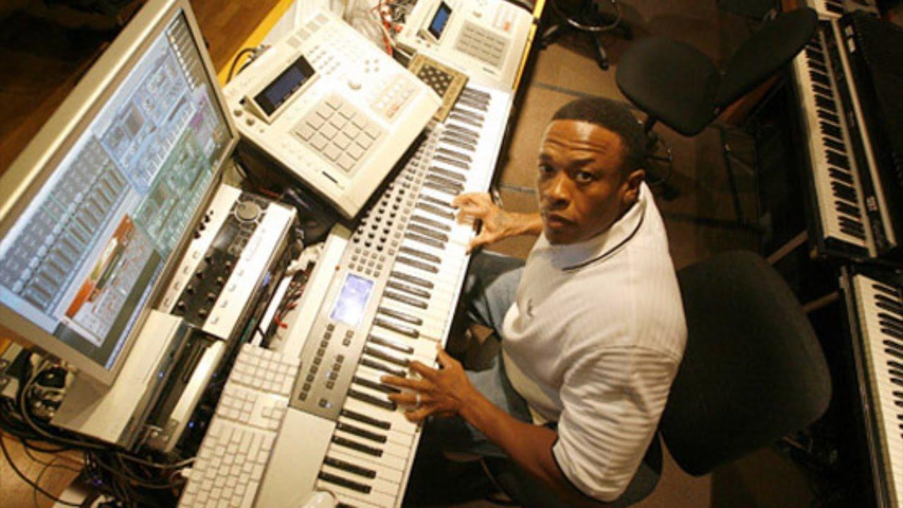 Объединяя культуру и технологии: история Beats By Dr. Dre