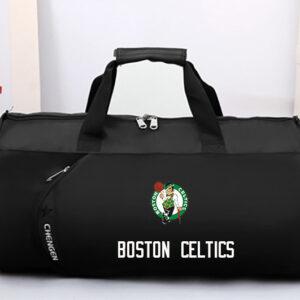 2016 NBA Boston Celtics Black Bag