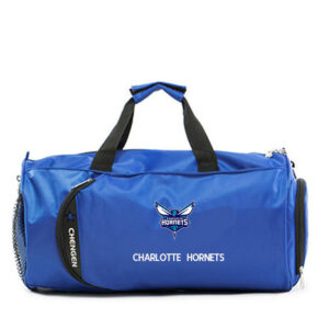 2016 NBA Charlotte Hornets Blue Bag
