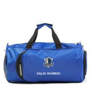 2016 NBA Dallas Mavericks Blue Bag