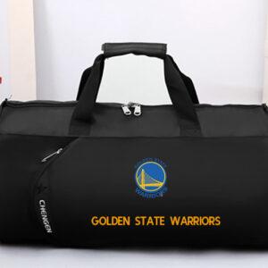 2016 NBA Golden State Warriors Black Bag