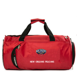 2016 NBA New Orleans Pelicans Red Bag