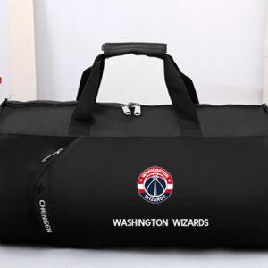 2016 NBA Washington Wizards Black Bag