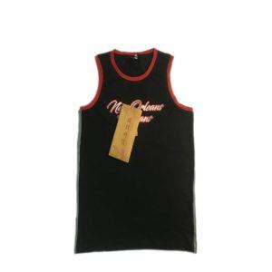 2018 New Orleans Pelicans Retro Style Black