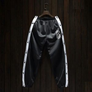 2020 ABVP Kyrie Irving Pants