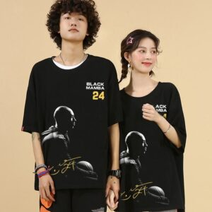 2020 Black Mamba 24 Kobe Bryant 1
