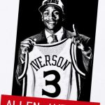 2020 Kalan Allen Iverson 3 Memorial Tee 1