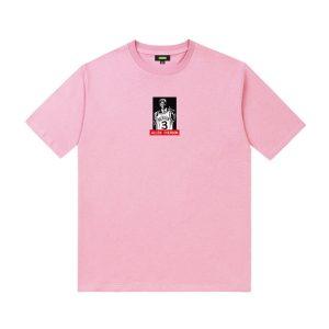 2020 Kalan Allen Iverson 3 Memorial Tee Pink