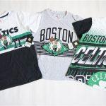 2020 NBA Boston Celtics Youth Tee