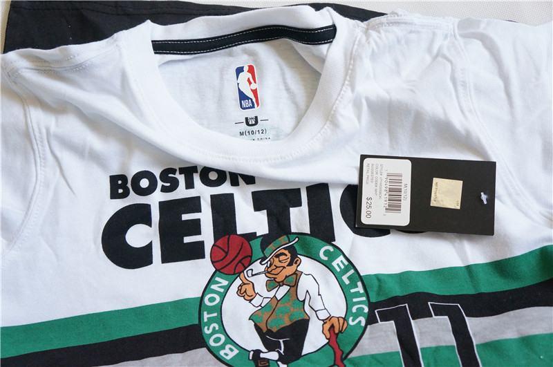 2020 NBA Boston Celtics Youth Tee 2