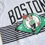 2020 NBA Boston Celtics Youth Tee 3