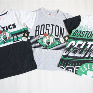2020 NBA Boston Celtics Youth Tee