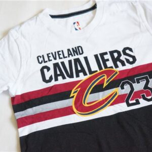 2020 NBA Cleveland Cavaliers Youth Tee 1