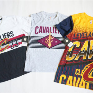 2020 NBA Cleveland Cavaliers Youth Tee