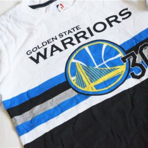 2020 NBA Golden State Warriors Youth Tee 1