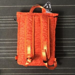 2020 Palace Orange Bag 1