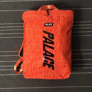 2020 Palace Orange Bag