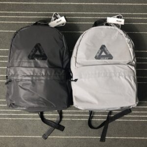 2020 Palace Silver Reflective Bagpack 1