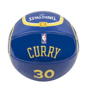 2020 Spalding NBA Warriors Curry 30 Ball