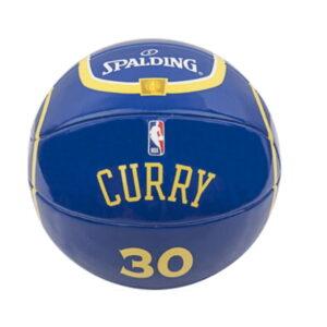 2020 Spalding NBA Warriors Curry 30 Ball