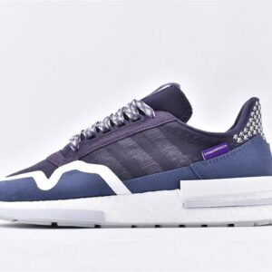 Adidas Commonwealth x ZX 500 RM Friends Family 1