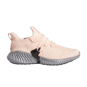 Adidas Wmns Alphabounce Instinct Clear Orange