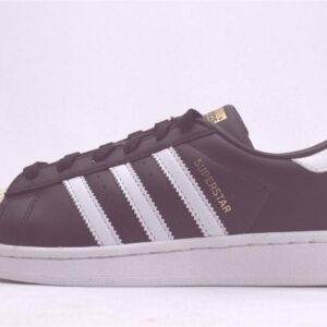 Adidas Wmns Superstar Metal Toe Gold Toe 1