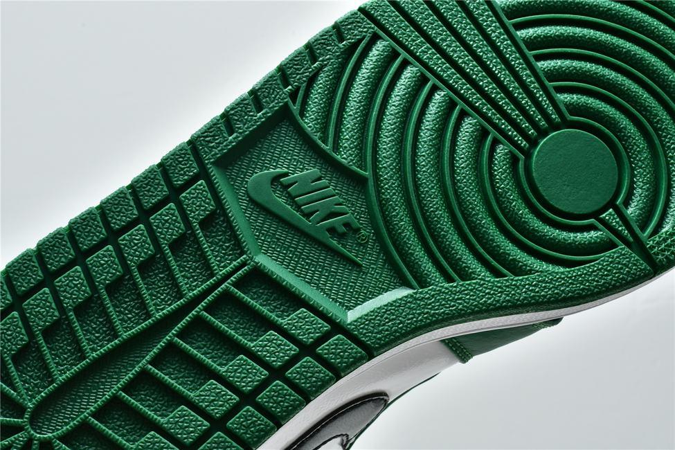 Air Jordan 1 Low GS Pine Green 15