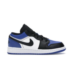 Air Jordan 1 Low GS Royal Toe
