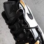Air Jordan 1 Low Gold Toe 7