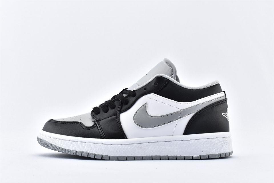 Air Jordan 1 Low Smoke Grey 1 1