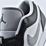 Air Jordan 1 Low Smoke Grey 11