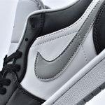 Air Jordan 1 Low Smoke Grey 12
