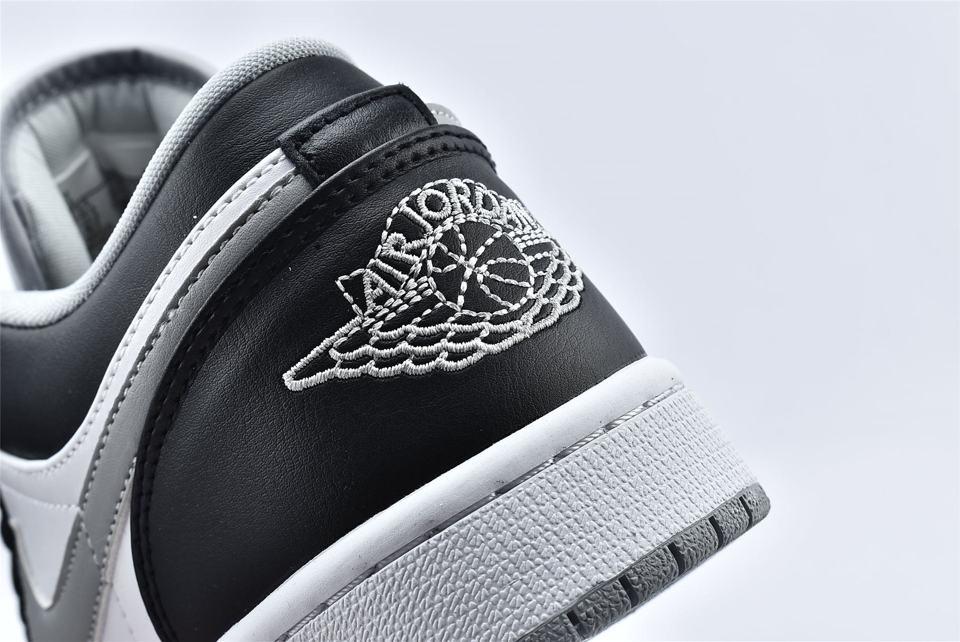 Air Jordan 1 Low Smoke Grey 13