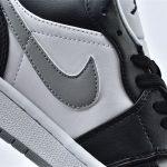 Air Jordan 1 Low Smoke Grey 14
