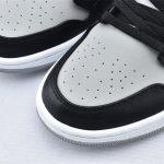 Air Jordan 1 Low Smoke Grey 3