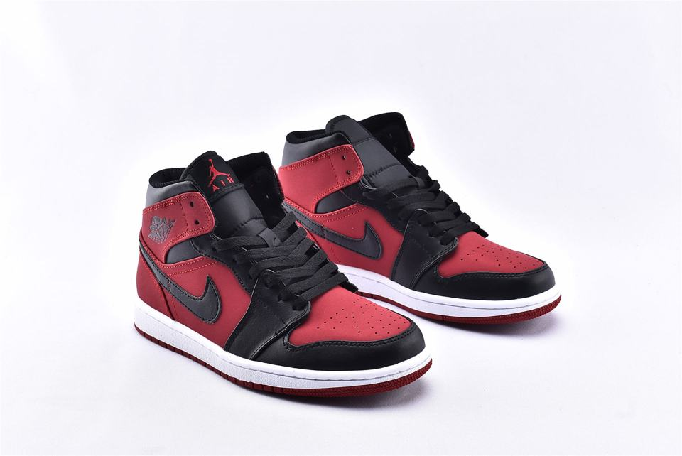 Air Jordan 1 Mid Banned 2