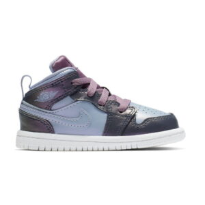 Air Jordan 1 Mid Monsoon Blue TD