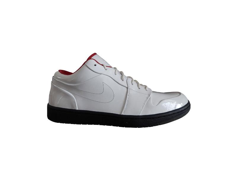 Air Jordan 1 Phat Low Premium White Prom