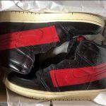 Air Jordan 1 Retro High OG Couture 10