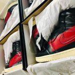 Air Jordan 1 Retro High OG Couture 11