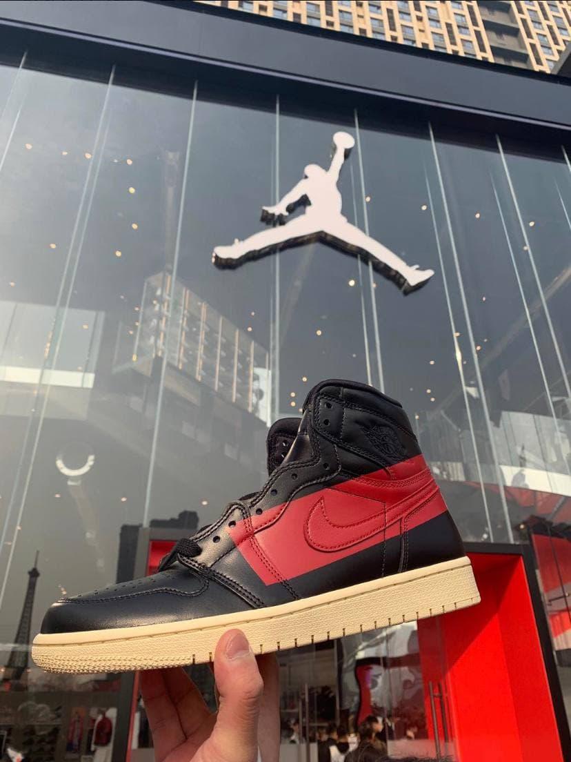 Air Jordan 1 Retro High OG Couture 13