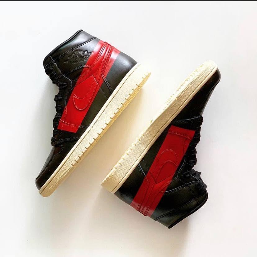 Air Jordan 1 Retro High OG Couture 15