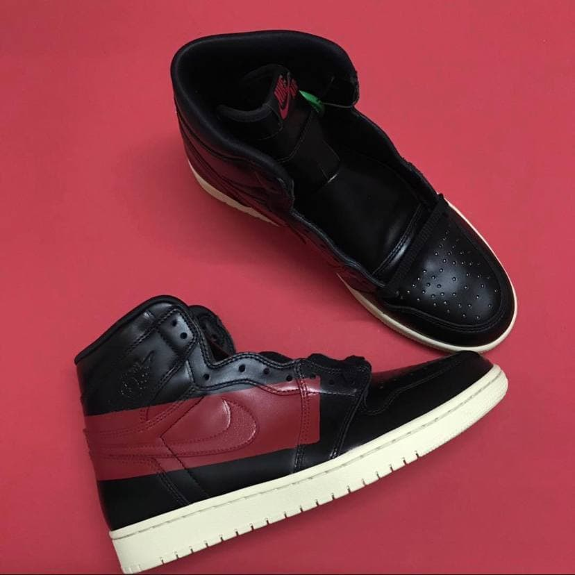 Air Jordan 1 Retro High OG Couture 16