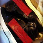 Air Jordan 1 Retro High OG Couture 17