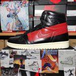 Air Jordan 1 Retro High OG Couture 18