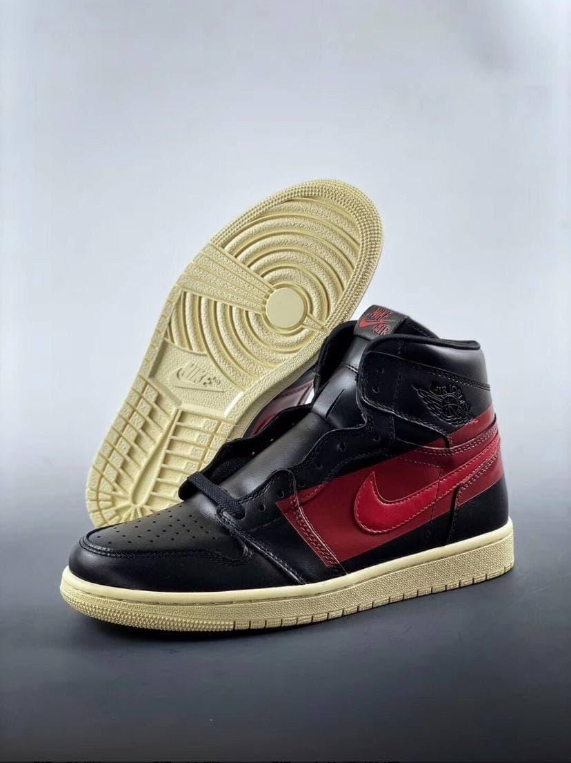 Air Jordan 1 Retro High OG Couture 21