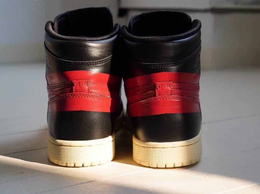 Air Jordan 1 Retro High OG Couture 34