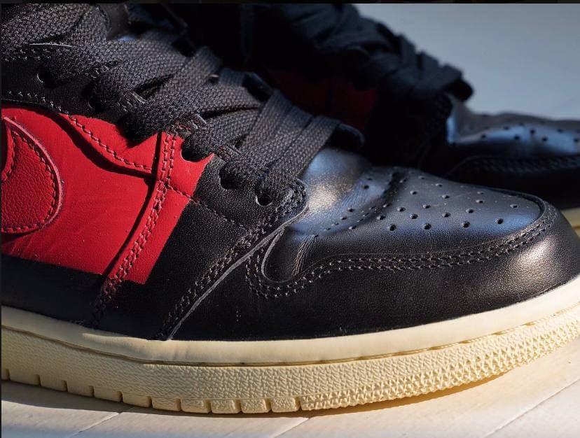 Air Jordan 1 Retro High OG Couture 35