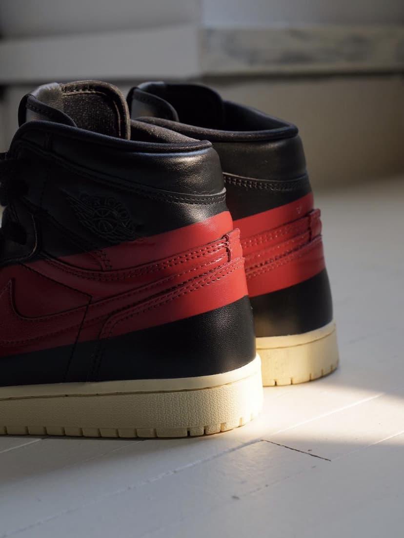Air Jordan 1 Retro High OG Couture 36